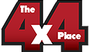The 4×4 Place Logo